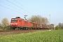 """Adtranz 33825 - DB Schenker """"145 079-0"""" 24.04.2015 - Bremen-MahndorfMarius Segelke"""