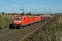 "Adtranz 33825 - Railion ""145 079-0"" 15.10.2003 - NeuhofKlaus Görs"