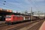 "Adtranz 33825 - DB Cargo ""145 079-0"" 07.09.2016 - Kassel-Wilhemshöhe Christian Klotz"