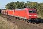 """Adtranz 33825 - DB Cargo """"145 079-0"""" 27.09.2018 - UelzenGerd Zerulla"""