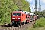 """Adtranz 33825 - DB Cargo """"145 079-0"""" 27.04.2019 - HasteThomas Wohlfarth"""