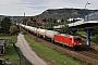 """Adtranz 33825 - DB Cargo """"145 079-0"""" 24.09.2020 - Jena-GöschwitzChristian Klotz"""