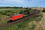 "Adtranz 33825 - DB Cargo ""145 079-0"" 30.07.2020 - Eilsleben-OvelgünneDaniel Berg"