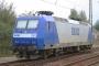 "ADtranz 33844 - RBH Logistics ""201"" 06.10.2007 - GroßkorbethaMarcel Langnickel"