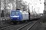 "ADtranz 33844 - RBH Logistics ""201"" 02.03.2007 - Duisburg-RheinhausenRolf Alberts"