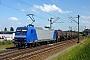 """Adtranz 33844 - DB Schenker """"145 097-2"""" 16.06.2010 - VenloRonnie Beijers"""