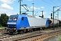 """Adtranz 33844 - EKO """"145-CL 201"""" 14.07.2011 - LehrteDan Adkins"""