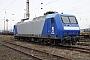 "Adtranz 33844 - HGK ""2015"" 24.01.2012 - Trier-Ehrang, RangierbahnhofMichael Goll"