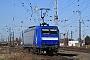 "Adtranz 33844 - HGK ""145-CL 201"" 25.03.2012 - GroßkorbethaNils Hecklau"