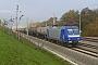 """Adtranz 33844 - HGK """"145-CL 201"""" 11.10.2012 - HattenhofenThomas Girstenbrei"""