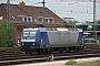 """Adtranz 33844 - HGK """"145-CL 201"""" 10.05.2013 - Nienburg (Weser)Thomas Wohlfarth"""