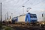 "Adtranz 33844 - RheinCargo ""2015"" 11.10.2014 - Oberhausen, Abzweig MathildeIngmar Weidig"