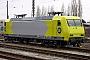 "Adtranz 33848 - Alpha Trains ""145-CL 031"" 06.03.2010 - Krefeld, HauptbahnhofPatrick Böttger"