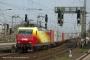 """ADtranz 33848 - OHE """"145-CL 031"""" 08.04.2008 - BremenIngo Fritzsch"""