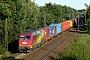 """Adtranz 33848 - OHE """"145-CL 031"""" 30.08.2008 - Winsen (Luhe)Philipp Schäfer"""