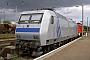 """Adtranz 33848 - EMN """"145-CL 031"""" 08.09.2006 - Cottbus, HauptbahnhofTorsten Frahn"""