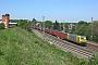 """Adtranz 33848 - Crossrail """"145-CL 031"""" 14.05.2012 - EschweilerPeter Gootzen"""