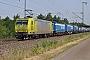 """Adtranz 33848 - Crossrail """"145-CL 031"""" 21.08.2012 - Graben-NeudorfWerner Brutzer"""