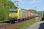 """Adtranz 33848 - Crossrail """"145-CL 031"""" 05.05.2013 - Bonn-BeuelSven Jonas"""