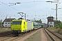 "Adtranz 33848 - Crossrail ""145-CL 031"" 28.09.2013 - Dillingen (Saar)Marco Stahl"