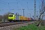 "Adtranz 33848 - RheinCargo ""145-CL 031"" 26.03.2017 - Müllheim (Baden)Vincent Torterotot"