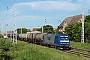 """Adtranz 33849 - RBH Logistics """"205"""" 11.06.2010 - TeutschenthalNils Hecklau"""