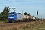 """Adtranz 33849 - RBH Logistics """"205"""" 2309.2011 - WiesentalLars Backhaus"""