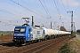 """Adtranz 33849 - RBH Logistics """"205"""" 26.03.2017 - WunstorfThomas Wohlfarth"""