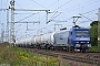 "Adtranz 33849 - RBH Logistics ""145 101-2"" 02.09.2017 - Vechelde-Groß GleidingenRik Hartl"