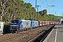 "Adtranz 33849 - RBH Logistics ""145 101-2"" 27.09.2018 - Köln, Bahnhof Köln SüdTobias Schmidt"