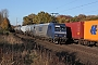 "Adtranz 33849 - RBH Logistics ""145 101-2"" 10.11.2019 - UelzenGerd Zerulla"