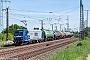 "Adtranz 33849 - RBH Logistics ""145 101-2"" 21.05.2020 - Weißenfels-GroßkorbethaFabian Halsig"