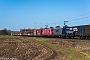 "Adtranz 33849 - RBH Logistics ""145 101-2"" 24.02.2021 - BrühlFabian Halsig"