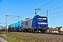 """Adtranz 33849 - RBH Logistics """"91 80 6145 101-2 D-RBH"""" 29.03.2021 - Seelze-Dedensen-GümmerSebastian Todt"""
