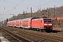 """Adtranz 33897 - DB Regio """"146 030-2"""" 03.04.2009 - Bochum-EhrenfeldIngmar Weidig"""
