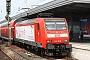 """Adtranz 33897 - DB Regio """"146 030"""" 07.06.2014 - Essen, HauptbahnhofThomas Wohlfarth"""