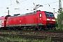 """Adtranz 33897 - DB Regio """"146 030"""" 30.05.2003 - Minden (Westfalen)Dietrich Bothe"""