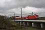 """Adtranz 33897 - DB Regio """"146 030"""" 08.11.2016 - BiederitzAlex Huber"""