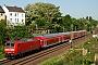 "Adtranz 33897 - DB Regio ""146 030-2"" 24.05.2009 - Bochum-LangendreerThomas Dietrich"