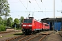 """Adtranz 33897 - DB Regio """"146 030-2"""" 05.05.2006 - Köln-DeutzerfeldPeter Wegner"""
