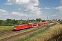 """Adtranz 33897 - DB Regio """"146 030"""" 03.07.2021 - Schönebeck (Elbe)-FrohseAlex Huber"""