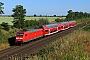 """Adtranz 33897 - DB Regio """"146 030"""" 18.06.2021 - Zörbig-StumsdorfDaniel Berg"""