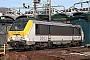 """Alstom 1313 - CFL """"3003"""" 25.05.2007 - Luxembourg, DepotPatrick Böttger"""
