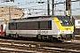 "Alstom 1313 - CFL ""3003"" 17.10.2006 - LuxembourgMichael Goll"