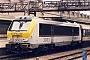"""Alstom 1313 - CFL """"3003"""" 11.08.1999 - LuxembourgHenk Hartsuiker"""