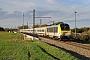 """Alstom 1313 - CFL """"3003"""" 26.10.2014 - HondelangeYves Gillander"""
