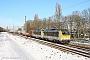 """Alstom 1313 - CFL """"3003"""" 13.02.2021 - Mortsel (Luchthaven Antwerpen)Wim Daelmans"""