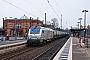 """Alstom ? - HSL """"75101"""" 22.02.2012 Uelzen [D] René Haase"""