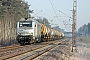 """Alstom ? - Captrain """"75102"""" 06.02.2012 Garssen [D] Gerd Zerulla"""