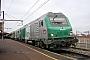 "Alstom ? - SNCF ""475110"" 01.11.2009 LesAubrais [F] Thierry Mazoyer"